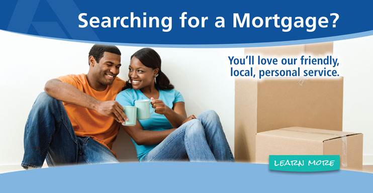 Searching For A Mortgage?