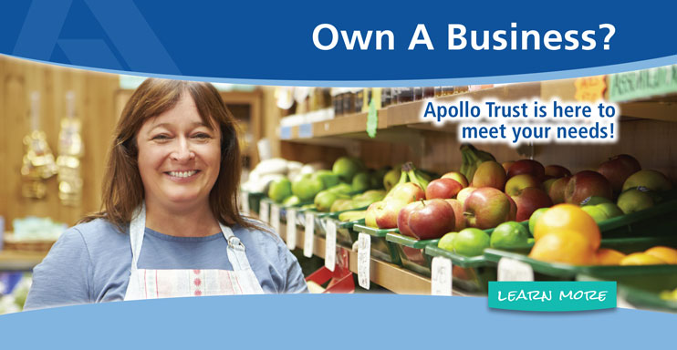 Own A Business